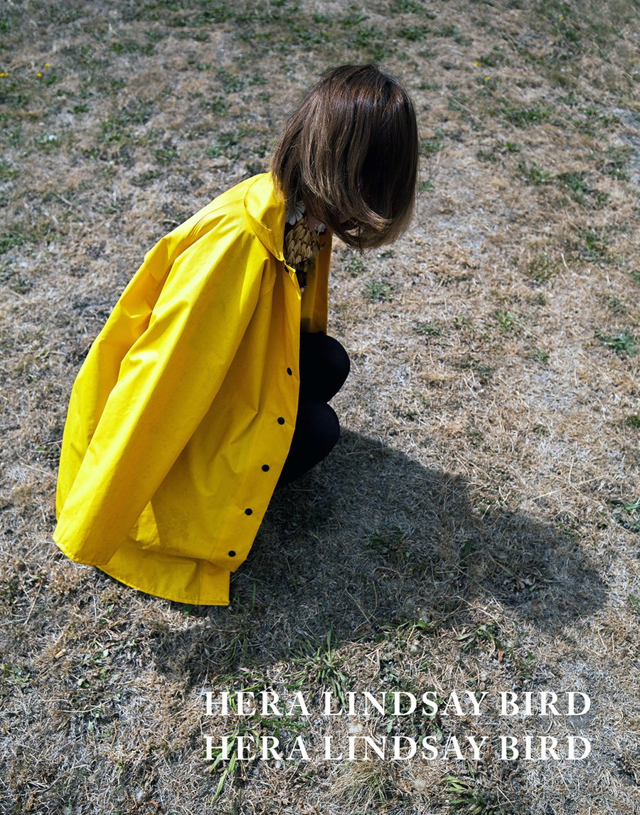 Hera Lindsay Bird book cover