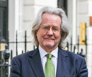 AC Grayling at 2018 Writers & Readers