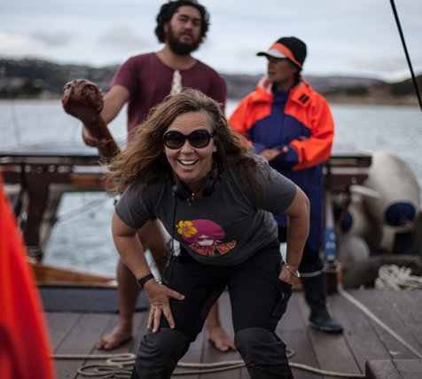 Anna Marbrook NZF2018 (c) Mamea