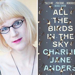 Charlie Jane Anders: Beautiful Fantasy