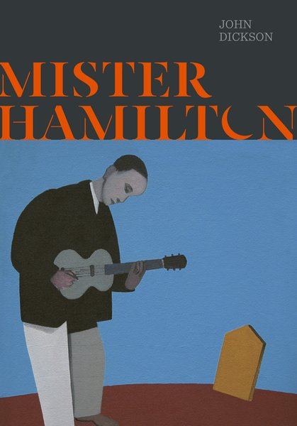 Mister Hamilton cover