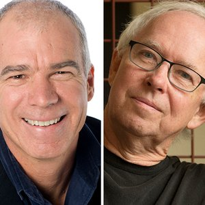 Mike Ladd & Bill Manhire: Capital Poets