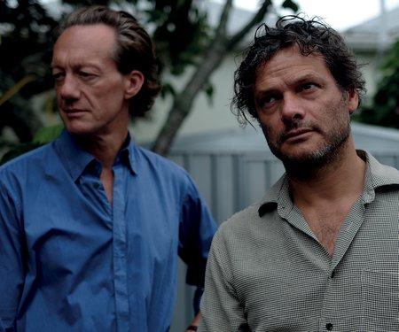 Nathan Haines & Jonathan Crayford: Adagio