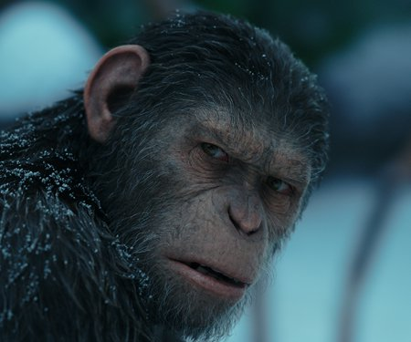 Rise to War: Making the Planet of the Apes