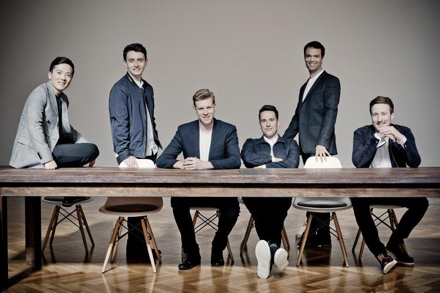 The Kings Singers