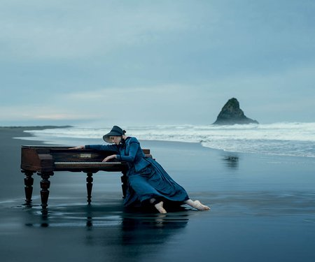 The Piano: the ballet – dance workshop