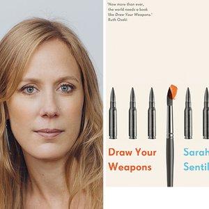 Sarah Sentilles: Draw Your Weapons