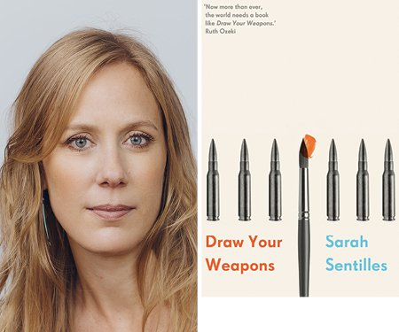 Sarah Sentilles: Draw Your Weapons